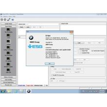 2016.07 Win7 Rheingold ISTA-D 3.55 ISTA-P 3.59.06 for BMW Multi-language with Engineer Programming