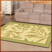 100% Polyester Bedroom Floor Carpet