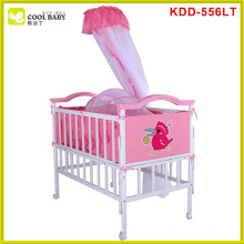 New en1888 luxury design travel system baby carriage crib