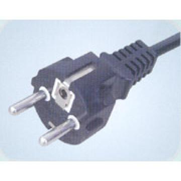 Korean Type Power Cords