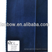 100%cotton Fine quality velvet fabric