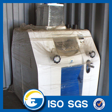 Small Capacity Grain Flour Milling Machine