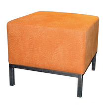 Orange Hotel Ottoman Hotle Furniture