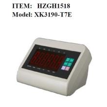 Indicateur de pesée numérique ou pesage
