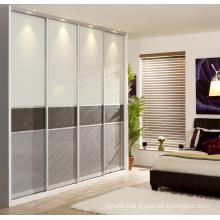 White Wardrobe Closet Furniture
