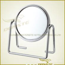 Espelho de casa de banho de maquiagem com 1X / 3X Ampliação