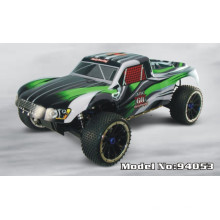 1/5 de gasolina 2.4G RC Car 30cc off Road Buggy