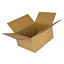 Boîte en carton spéciale personnalisée