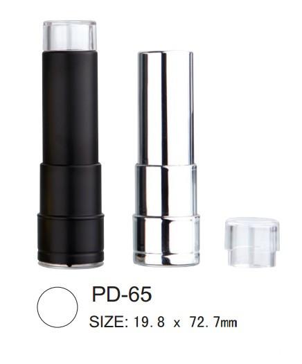 round cosmetic lipstick