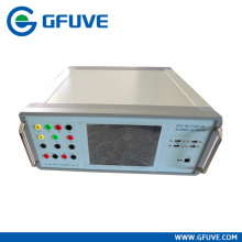 Lectrical Measuring and Control Instruments, Transducer Test, Gf302 Portable Multifunction Instrument Calibrator