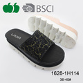 Summer Fashion Softly Comfortable Thick Sole Women Slipper