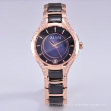 Изысканные керамические наручные часы для женщин