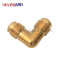 Flare Gas Fitting Elbow