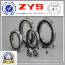 Rodamiento de bolas de cerámica híbrido de alta precisión Zys (rodamiento zys)