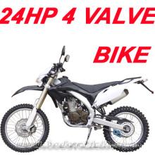 Nueva 200cc/250cc/150cc bici de la suciedad/150cc/200cc motocicleta hoyo moto Pocket Bike (MC-685)