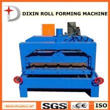 Dx Roof Rolling Machine Price