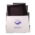 Lid and Base EVA Interior Gift Paper Box