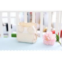 100% Baumwolle Natur Farbe Babywindel