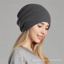 free knitting pattern cashmere women winter hat beanie
