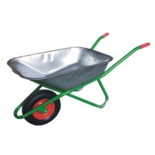 Sand Capacity 5-7cbm Cheap Wheelbarrows 5009