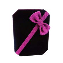 Boîte en papier, boîte à bijoux, boîte à bijoux 76