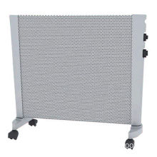 New design mica heater, multiple safety protection