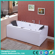 Super-Convenient Operation Hot Massage Bathtub (TLP-658)