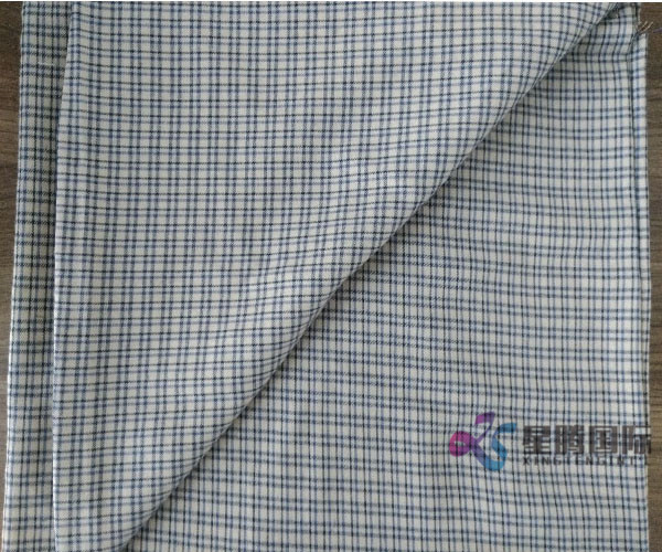 Woven 100% Cotton Nice Fabric