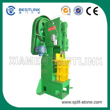 Electric Decorative Stone Splitting Machine