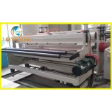 PC Hollow Sunlight Board Extrusion Machine/Production Lineollow Sunlight Board Extrusion Machine/Production Line