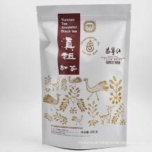SuperYunnan Dianhong Dian Hong Classical China Chá Preto Orgânico