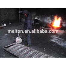 Aluminium ingot AL99.7%