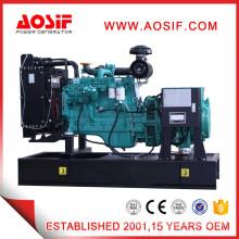 Chinese weichai marine diesel engine used