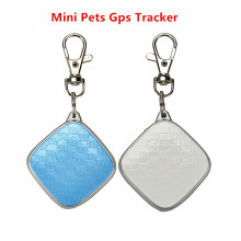 Small Gps Pets Tracker Mini Collar GEO Fence