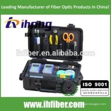 Faseroptische Test- und Inspektionswerkzeug-Kit FTK-400Q