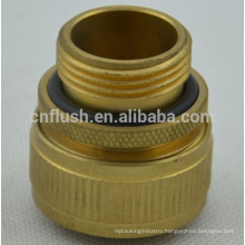High quality Rich experience hot sale brass fittings for water supply