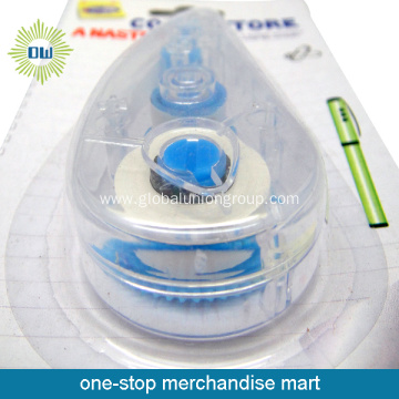 Retractable Handy Universal Correction Tape