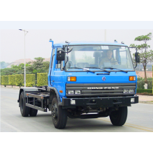 10Ton hooklift container garbage truck