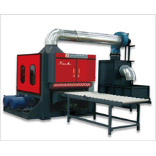 Stainless Steel Sheet Dry Surface Grinding Machine (NO. 3, NO. 4, HL)