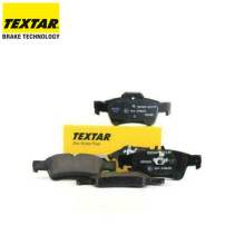 2333403 High Performance Car Accessories  Brake Pad Accessory Kit TEXTAR Brake Wholesale Brake Pads For Mercedes Benz