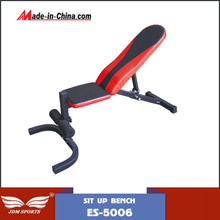 High Quantity Commercial Sit up Bench (ES-5006)