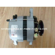 XCMG Spare Parts for Wheel Loader Lw300fn Yuchai Generator