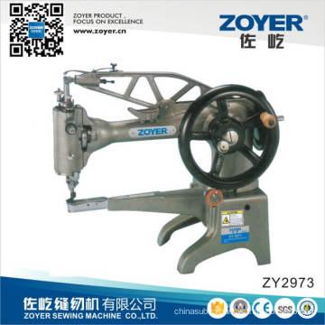 Zoyer Single Needle Cylinder Bed Shoes Repairing Machine (ZY 2973)