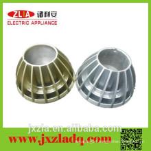 Customized aluminum profile led light heat sink
