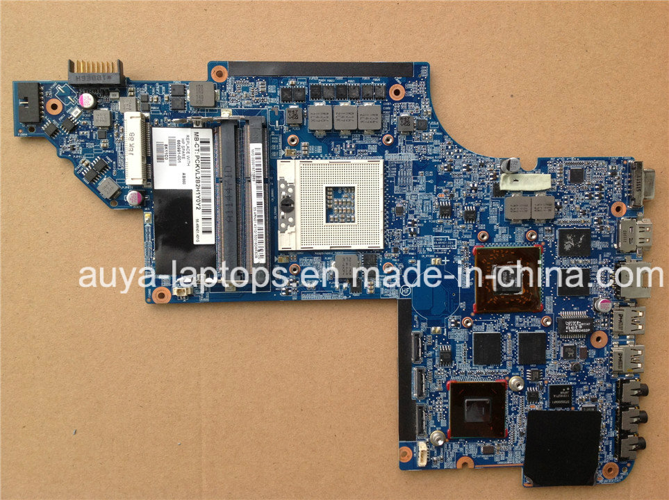 665993-001 HP Pavilion DV7-6B Series Intel Motherboard