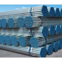 Billige Zäune w Dichte galvanisierte Stahlrohr
