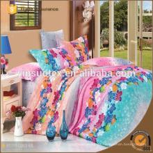 Conforter luxo cama de algodão set