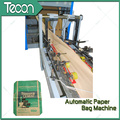 High-Speed and Fully Automatic Cement Paper Bag Making Machinery