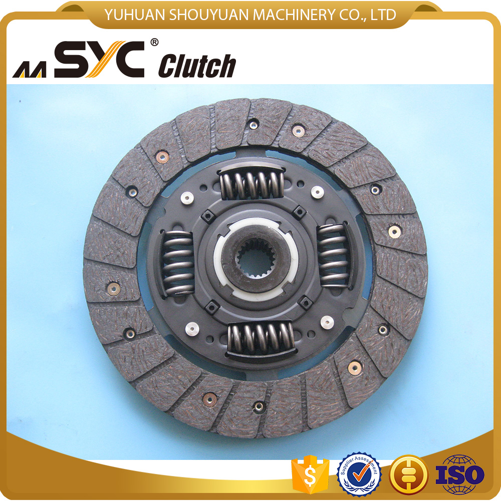 Clutch Disc A11-160130AD