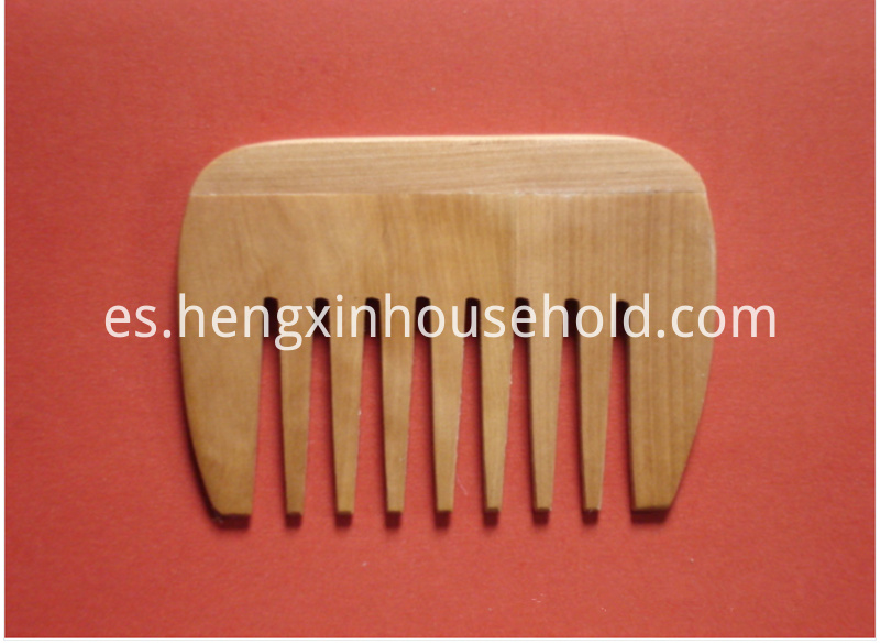your own hair comb
